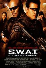 S.W.A.T. - Die Spezialeinheit Poster