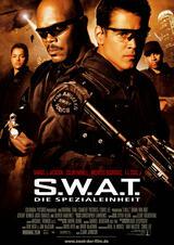 S.W.A.T. - Die Spezialeinheit - Poster