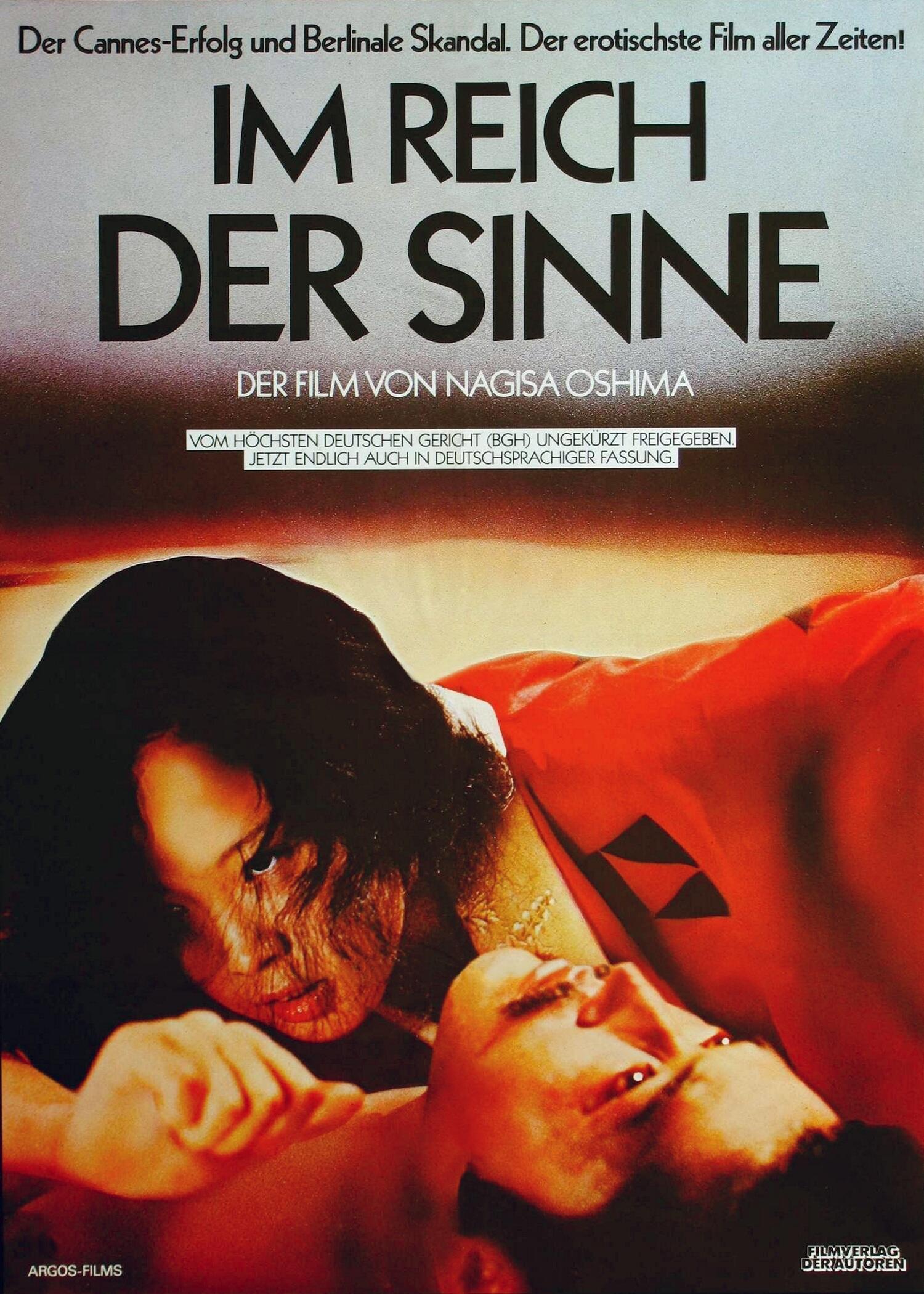 Im Reich Der Sinne Film Anschauen