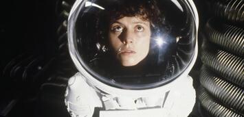 Bild zu:  Alien (1979)