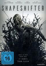 Shapeshifter - Once It Sees Your Soul, It Hunts Your Flesh - Poster