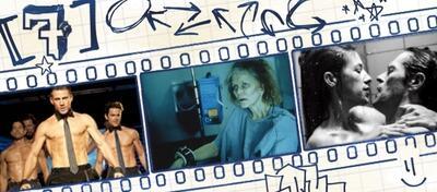 7 Filme, die Sven das erste Date versauen