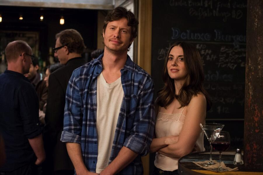 How to Be Single mit Alison Brie und Anders Holm