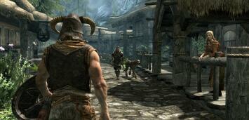 Bild zu:  So schnell geht es mit The Elder Scrolls nicht weiter