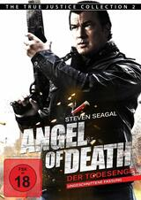 Angel of Death - der Todesengel - Poster
