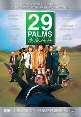 29 Palms - Poster