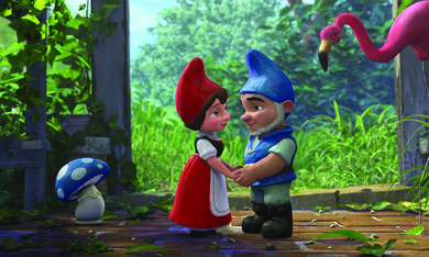 Gnomeo und Julia - Bild 3