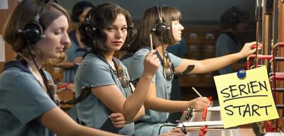 Las Chicas del Cable, Staffel 1