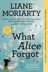 What Alice Forgot - Poster