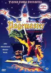 Der Pagemaster - Richies fantastische Reise