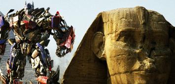 Bild zu:  Transformers
