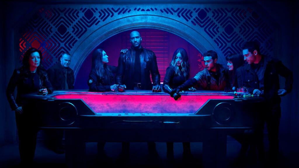 Marvel's Agents of S.H.I.E.L.D. - Staffel 6