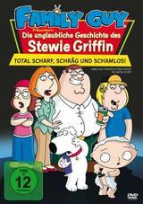 Family Guy präsentiert: Die unglaubliche Geschichte des Stewie Griffin - Poster