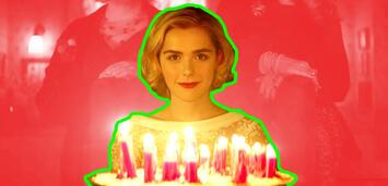Bild zu:  Chilling Adventures of Sabrina