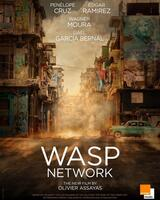 Wasp Network - Poster