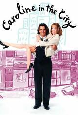 Caroline in the City - Poster