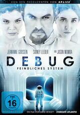 Debug - Feindliches System - Poster