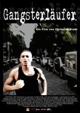Gangsterläufer - Poster