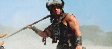 Arnold Schwarzenegger wird als Barbar in The Legend of Conan zurückkehren