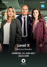 Tatort: Level X - Poster