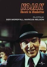 Kojak: Der Mordfall Marcus-Nelson - Poster
