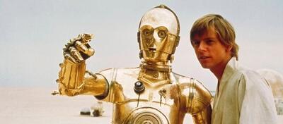 Kennt C-3PO den Weg zu Star Wars: Episode VII?