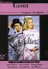 Professor Nachtfalter