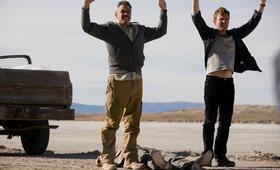 Männer, die auf Ziegen starren mit Ewan McGregor und George Clooney - Bild 37