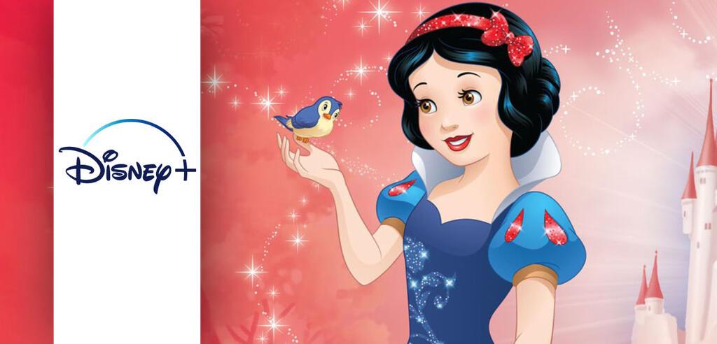 Schneewittchen bei Disney+