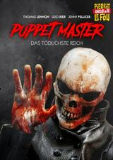 Puppet Master - Das tödlichste Reich - Poster