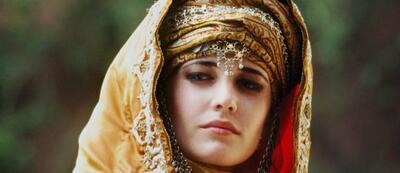 Eva Green - bald als verführerische Beraterin auf persischer Seite?