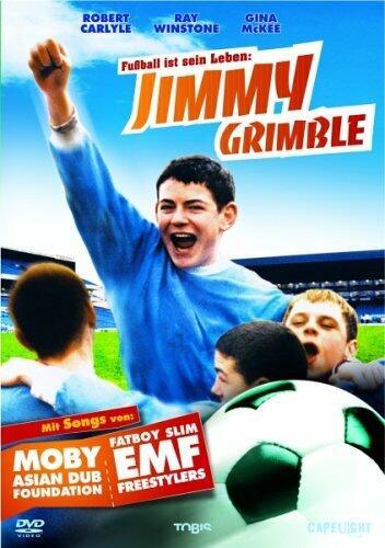 Fußball ist sein Leben: Jimmy Grimble