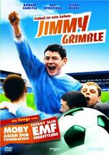 Fußball ist sein Leben: Jimmy Grimble - Poster