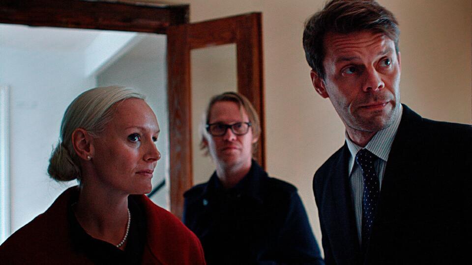 Reykjavik mit Björn Thors, Nanna Kristín Magnúsdóttir und Atli Rafn Sigurðsson