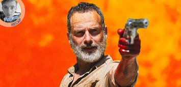 Bild zu:  The Walking Dead - Staffel 9, Folge 5: What Comes After