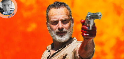 The Walking Dead - Staffel 9, Folge 5: What Comes After