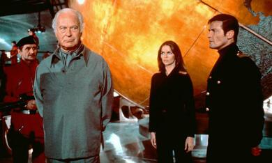 James Bond 007 - Der Spion, der mich liebte mit Roger Moore und Curd Jürgens - Bild 11