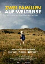 Zwei Familien auf Weltreise - Poster