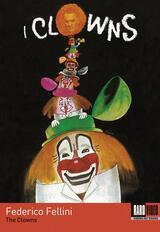 Die Clowns - Poster