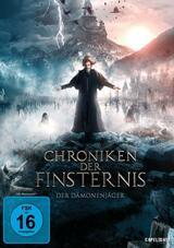 Chroniken der Finsternis - Der Dämonenjäger - Poster