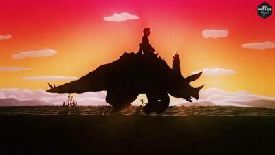 Der Neo Magazin Triceratops