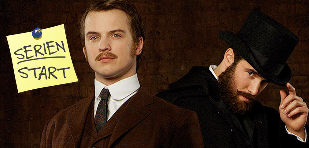 Time after Time, Staffel 1