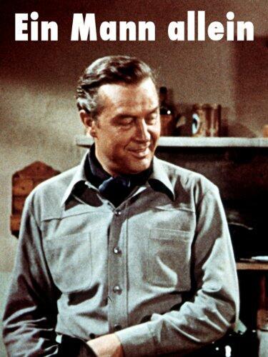 Ein Mann allein mit Ray Milland