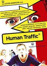 Human Traffic - Poster