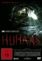 Humans - Sie haben überlebt