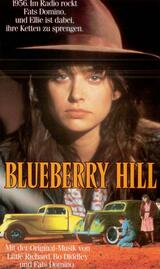 Blueberry Hill - Poster