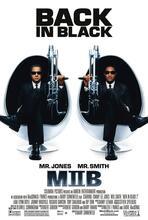 Men In Black 2 Poster