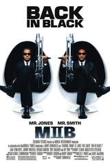 Men In Black 2 - Poster