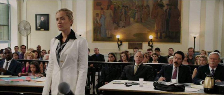 Lady Justice - Im Namen der Gerechtigkeit mit Kristanna Loken
