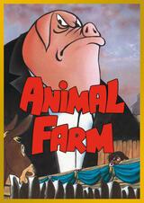 Animal Farm - Aufstand der Tiere - Poster